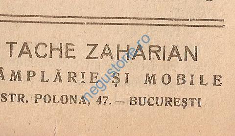 Tache Zaharian