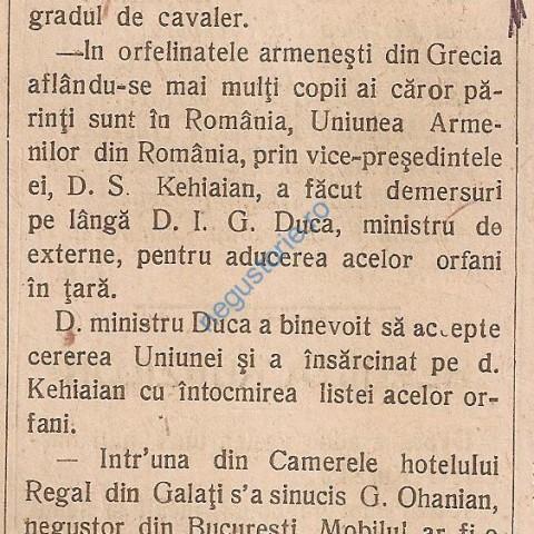 Manissalian D.A.