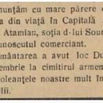 Ararat ian 1942 Atamian