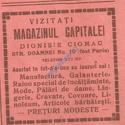 Ararat 51 sept 1928