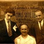 K.Takvorian detinator al S.I.M.C.A. S.A. in asociatie cu bunicul H.Marcarian