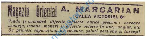 Marcarian A.