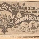 Sismanian 1925