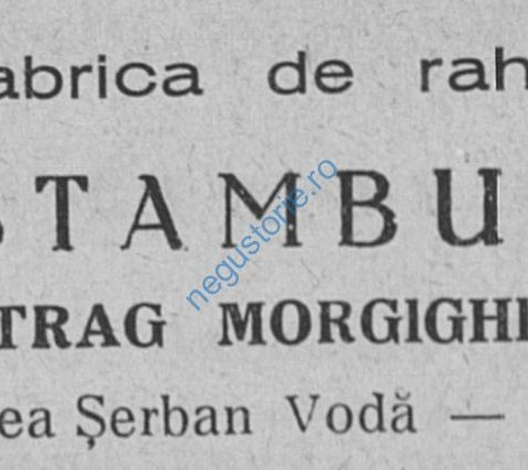 Morgighian Setrag
