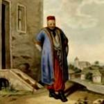 Negustor armean din Siret – de Franz Jaschke (1775-1842)