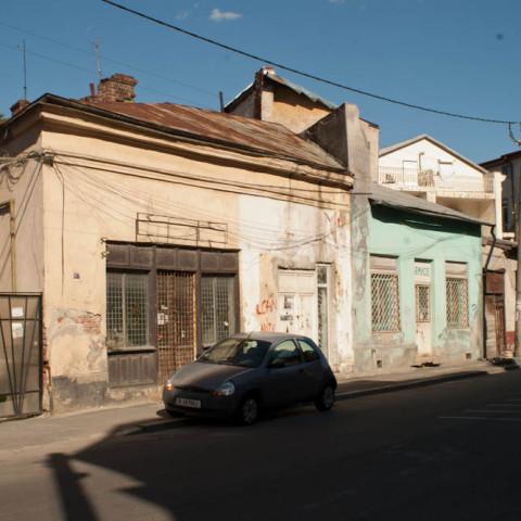 Samighian Kerope - Serban Voda nr.147