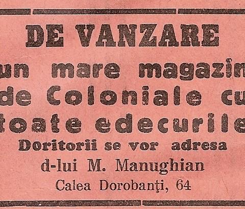 Manughian M.