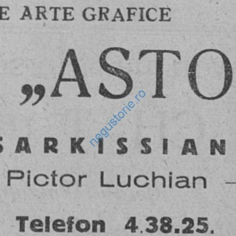 Sarkissian E.
