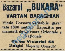 Vartan Baraghian