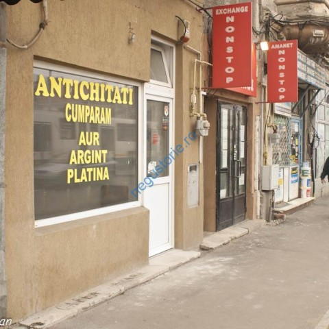 Cafea Adana - Buzesti