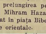 Hazangian Mihran
