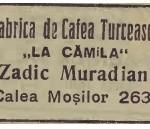 Muradian zadic