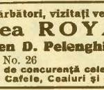 Pelenghian Royal