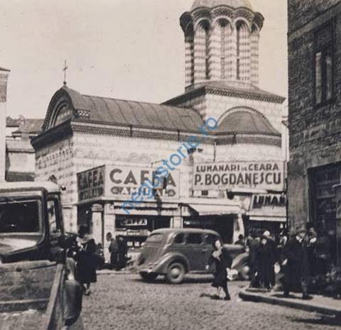 Cafea Amiral - Babaeghian H.