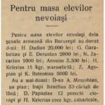 Donatii Ararat ian 1942