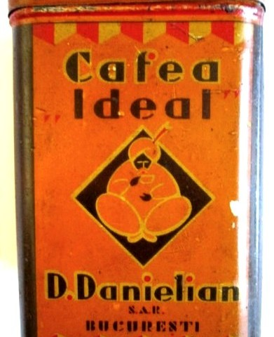 Cafea Ideal - Danielian