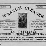 Bilet Tuduc