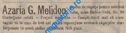 Melidon Azaria