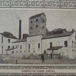 Fabrica de zahar