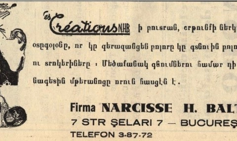 Balthazar - Narcisse