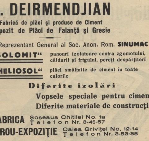 Deirmendjian B.