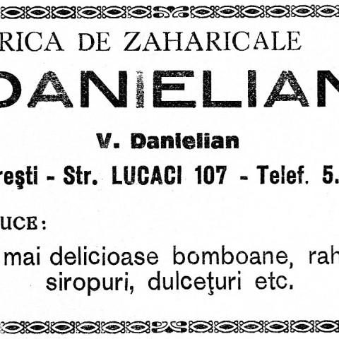 Danielian - Ideal