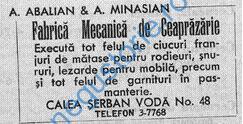 Abalian & Minasian