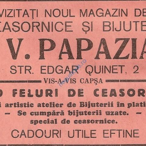 Papazian O.V.
