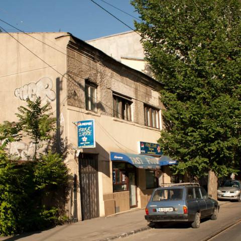 Alexanian Daches Nisan - Cobalcescu nr.10