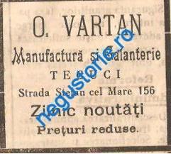 Vartan O.