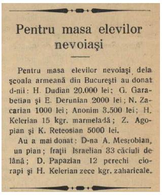 Donatii 1942