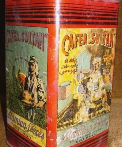 Atamian - Cafea Sultan