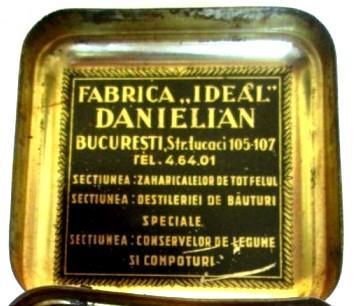 Fabrica Ideal - Danielian