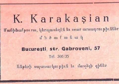 Karakasian K.