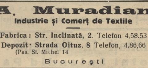 Muradian A.