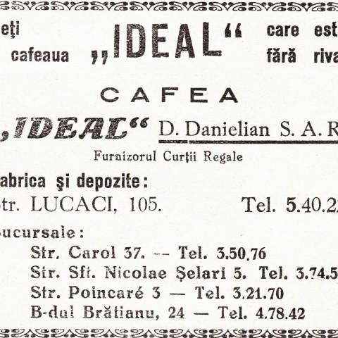 Danielian - Reclama