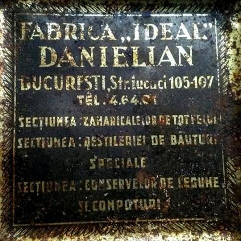 Ideal - Danielian